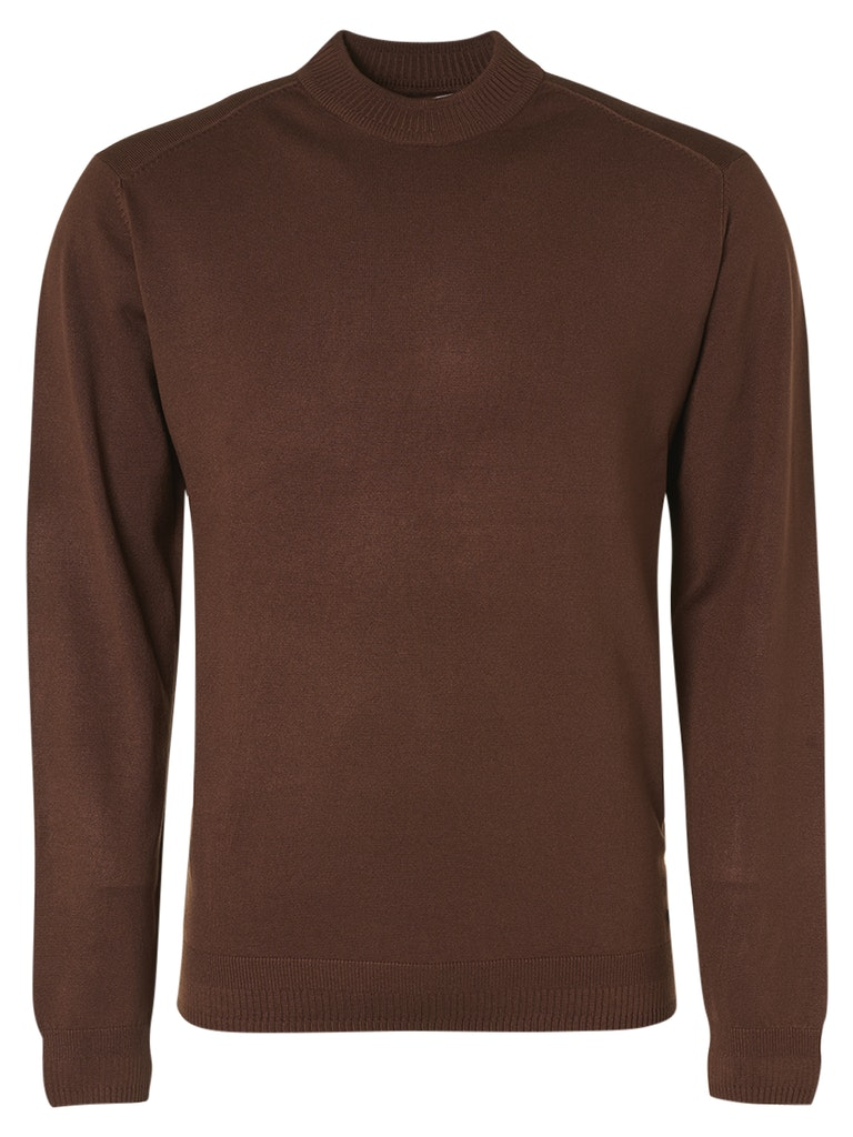 Pullover No Excess 'Solid'